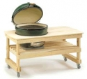 Big Green EggXL Tables