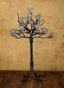Bella ToscanaGrand Twig Candelabra