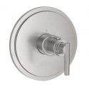 Grohe19170EN0 Atrio Lever Thermostatic Trim in Brushed Nickel