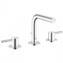 Grohe20297000 Essence Wideset Lavatory in Chrome