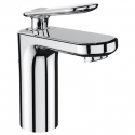 Grohe23066000 Ondus Veris Single Hole Lavatory in Chrome