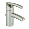 32924en0 Tenso Single Hole Lavatory Faucet In Brushed Nickel