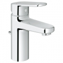 Grohe33170002 Europlus Single Hole Lavatory Faucet in Chrome