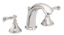 California FaucetsCalifornia Faucets - 5902-Pc - Camarillo - 59 Series - Widespread Lavatory Faucet - Polished Chrome