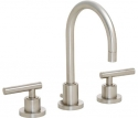 California FaucetsCalifornia Faucets - 6602-Pc - Montara - 66 Series - Widespread Lavatory Faucet - Polished Chrome (Pictured In Satin Nickel)