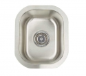 ArtisanArtisan AR1214-D7 Premium Series 16 Gauge Stainless Steel Undermount Single Bowl Sink