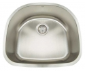 ArtisanArtisan AR2321-D9 Premium Series 16 Gauge Stainless Steel Undermount Single Bowl Sink