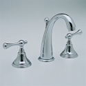 AltmansAltman'S Mo10l7e6pc Montgomery Widespread Lavatory Faucet - Polished Chrome