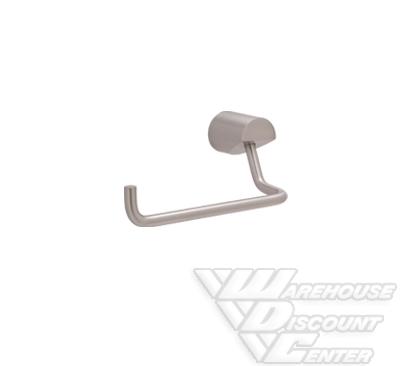 Huntington BrassHuntington Brass - Bzba12ph- Bellezza, (Euro Style) Paper Holder, Satin Nickel