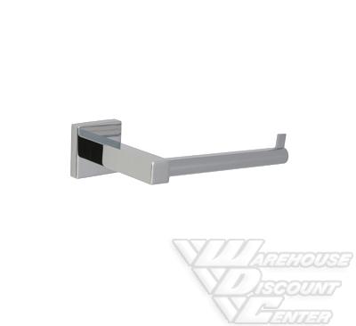 Huntington BrassHuntington Brass - Faba01ph- Favari Paper Holder, Chrome